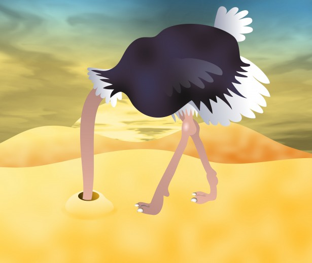 Burrying your head in the sand.jpg